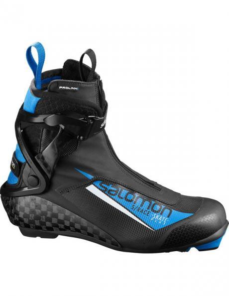 SALOMON Лыжные ботинки S/RACE SKATE PLUS PROLINK Артикул: L40868300