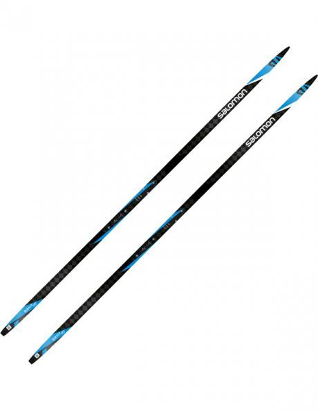 SALOMON Лыжи S/RACE CARBON SKATE BLUE Артикул: L40888900
