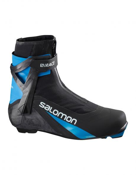 SALOMON Лыжные ботинки S/RACE CARBON SKATE PROLINK Артикул: L41158300
