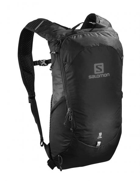 SALOMON Рюкзак TRAILBLAZER 10 Black/Black Артикул: LC1048300
