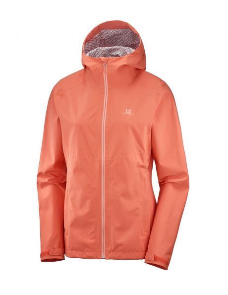 SALOMON Куртка женская LA COTE FLEX 2.5L Camellia Артикул: LC1275200