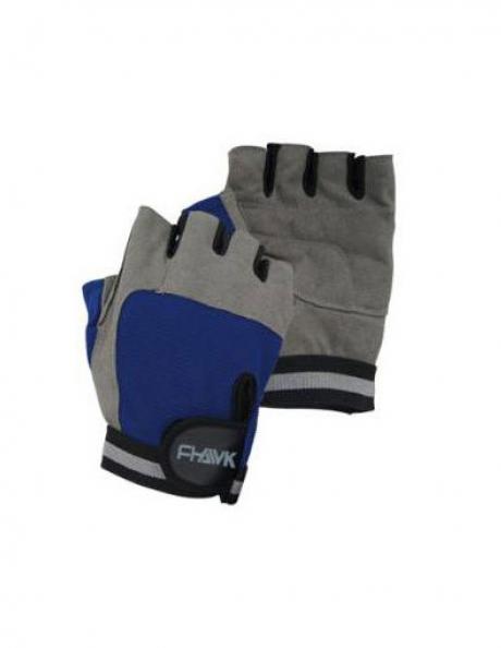 HAWK Перчатки для фитнеса и тяжелой атлетики Артикул: 10011507
