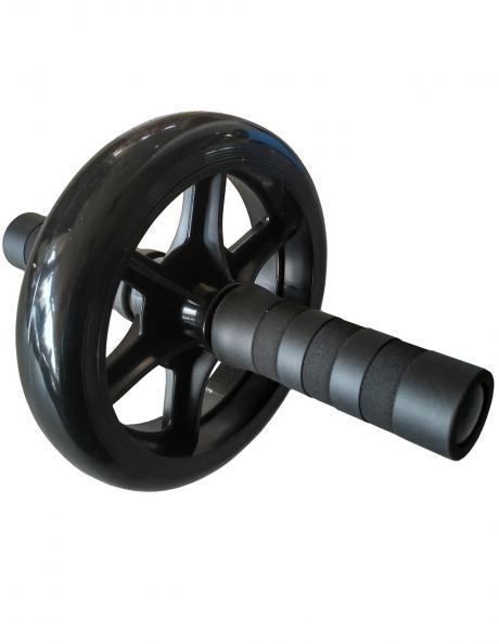 SPORTEX Ролик для пресса BLACK Артикул: 10016075