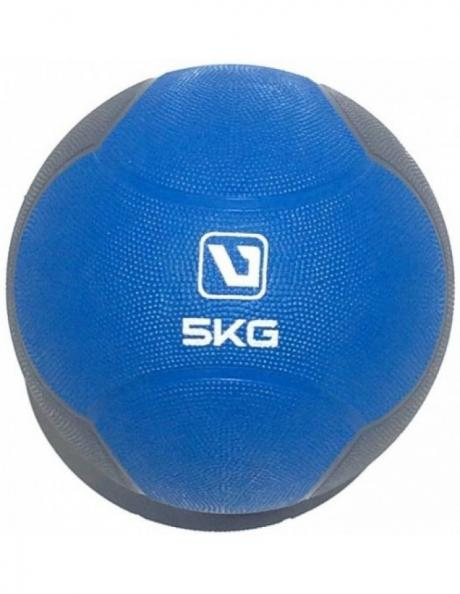 LIVEUP Медбол твердый MEDICINE BALL 5 кг Артикул: LS3006F-5