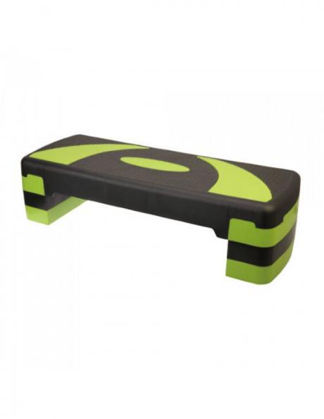 LIVEUP Степ-платформа POWER STEP Green Артикул: LS3168B