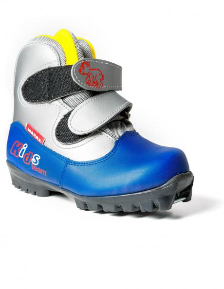 MARAX Лыжные ботинки МXN KIDS Артикул: МXNKIDS