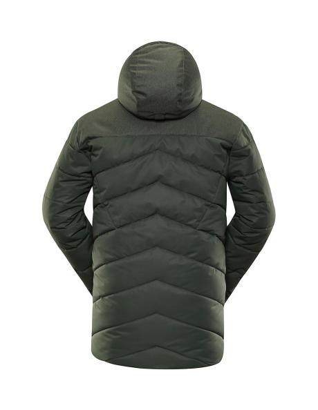 ALPINE PRO Куртка мужская GABRIELL 3 Артикул: MJCP362