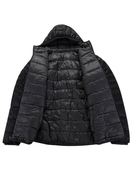 ALPINE PRO Куртка мужская MUNSR 3 Артикул: MJCP363