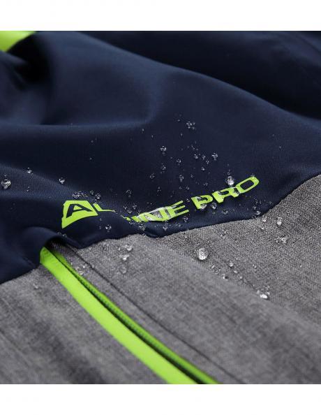 ALPINE PRO Куртка мужская SARDAR 3 Артикул: MJCP369