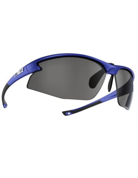 BLIZ Спортивные очки  Active Motion Matt Metallic Blue Артикул: 9060-34