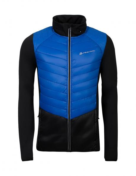 ALPINE PRO Куртка мужская KHALL 3 Артикул: MSWP195