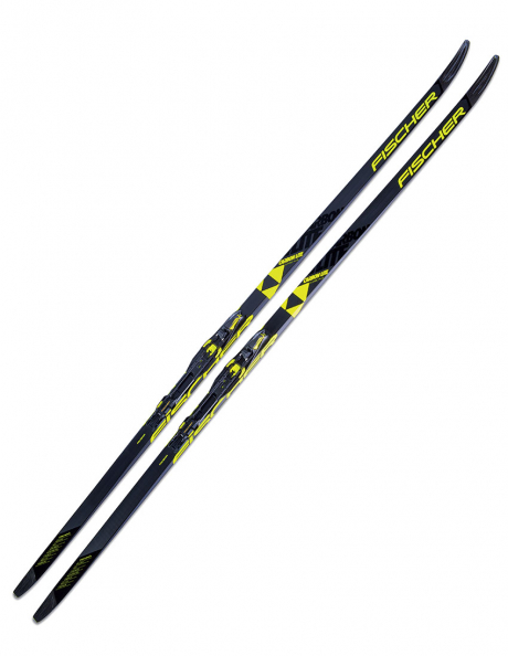 FISCHER Лыжи CARBONLITE CL PLUS STIFF IFP Артикул: N13917