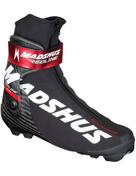 MADSHUS Лыжные ботинки REDLINE SKATE Артикул: N190400101