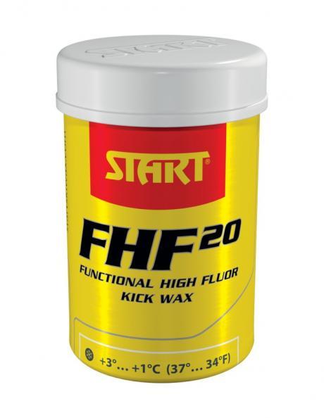 START Мазь держания высокофтористая FHF20 (+3/+1), 45 г Артикул: 01894