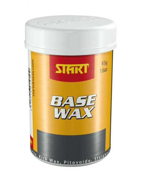 START Мазь держания базовая BASE WAX, 45 г Артикул: 01910