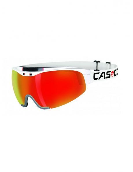 CASCO Лыжные очки SPIRIT CARBONIC WHITE Артикул: 07.4927