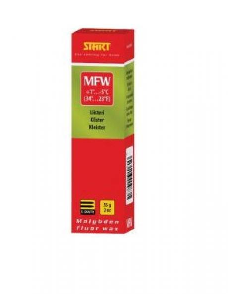 START Мазь жидкая MFW (+1...-5) Артикул: 1987