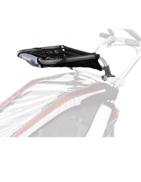 THULE Багажник для 2-х местных колясок, все модели спортивной серии + Chinook 2 Артикул: 20100905