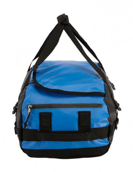 THULE Туристическая сумка-баул Chasm XS, 27л, синий (Cobalt) Артикул: 201300