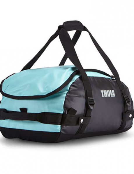 201500 Туристическая сумка-баул Thule Chasm XS, 27л., голубой (Aqua) Артикул: 201500