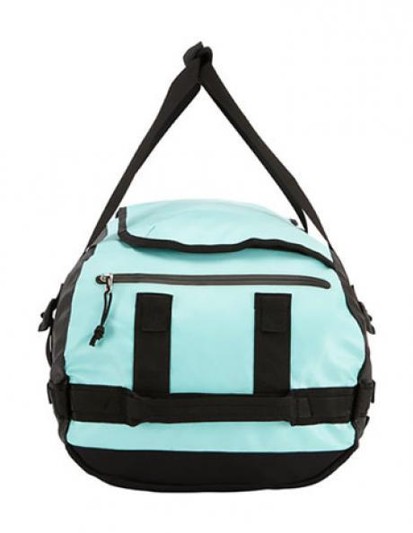 202100 Туристическая сумка-баул Thule Chasm S, 40л, голубой (Aqua) Артикул: 202100