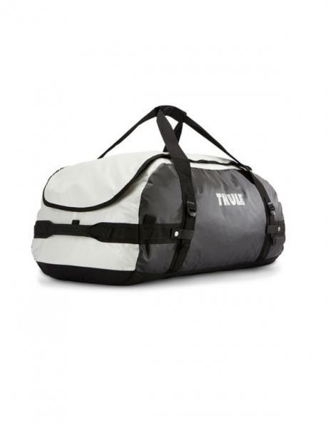 202800 Туристическая сумка-баул Thule Chasm L, 90л, серый (Mist) Артикул: 202800