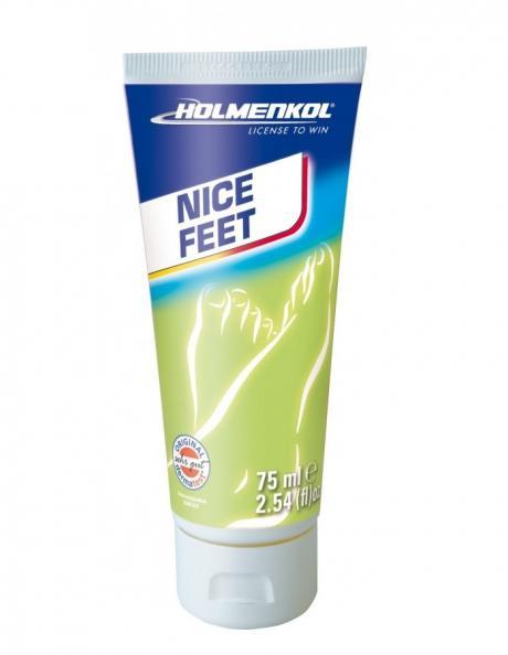 HOLMENKOL Крем для ног NICE FEET, 75 мл Артикул: 22172