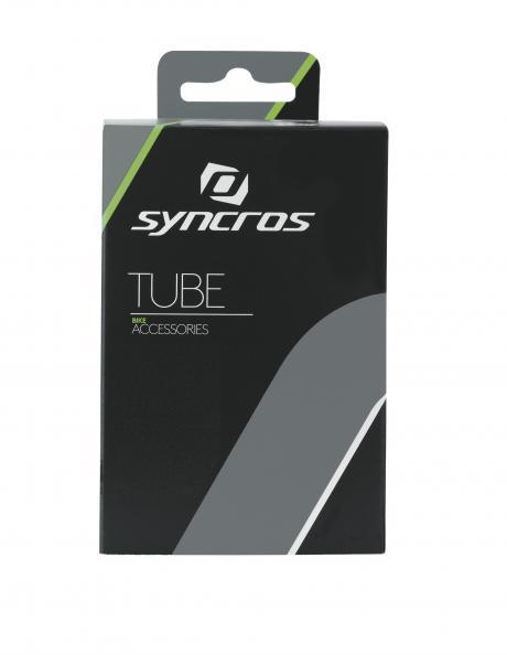 SYNCROS Камера 26x2.2/2.5-PRESTA BLACK Артикул: 228444