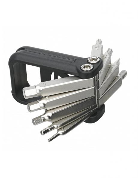 SYNCROS Набор инструментов MATCHBOX 9 BLACK Артикул: 234821
