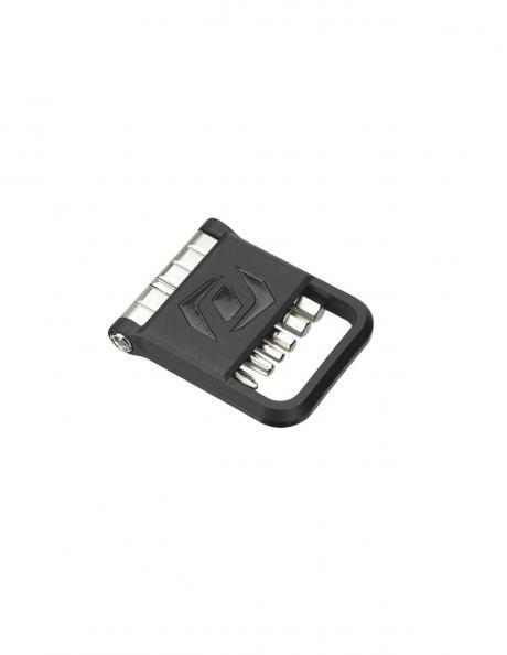 SYNCROS Набор инструментов MATCHBOX 6 BLACK Артикул: 234853