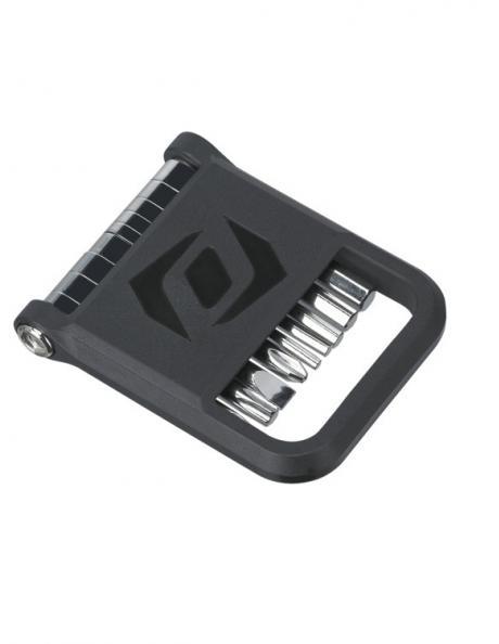 SYNCROS Набор инструментов MATCHBOX SL-R BLACK Артикул: 238614