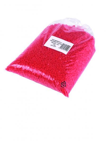 HOLMENKOL Парафин в гранулах BETAMIX RED 1 кг Артикул: 24115-P