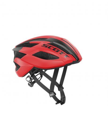 SCOTT Шлем ARX RED Артикул: 241247-0004