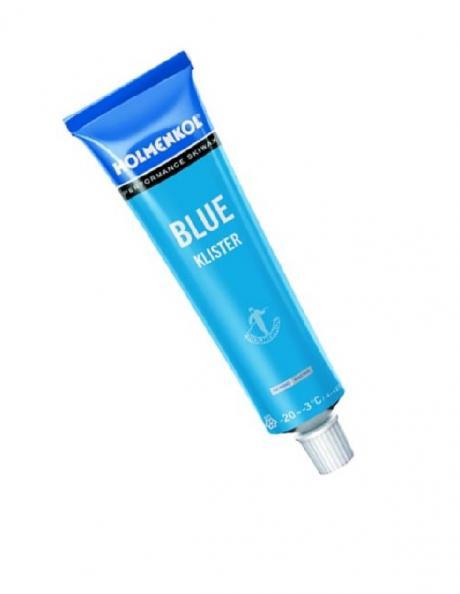 HOLMENKOL Клистер KLISTER BLUE, 60 мл Артикул: 24237