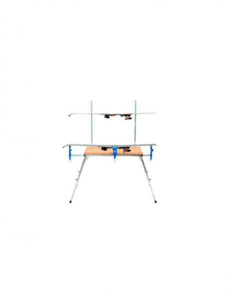 HOLMENKOL Стол сервисный WAXING TABLE PROFI Артикул: 24433