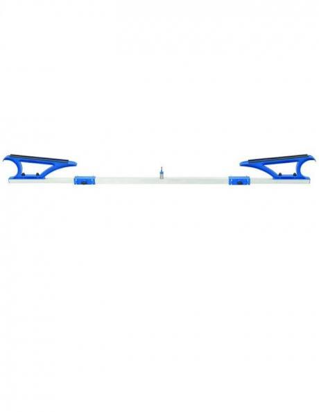 HOLMENKOL Профиль для обработки лыж WAXINGPROfiLE NORDIC Артикул: 24444