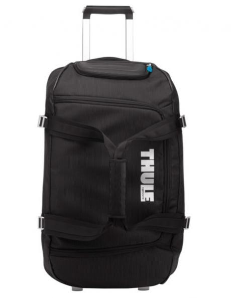 THULE Багажная сумка Crossover 56л Rolling Duffel TCRD1 на колесах, черная (Black) 8521 Артикул: 3201092
