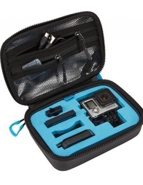 THULE Чехол для экшен-камеры Legend GOPRO TLGC101, черный Артикул: 3203052