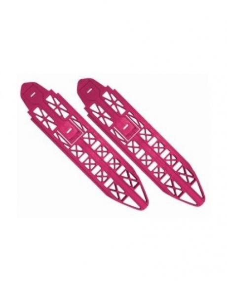 ROTTEFELLA Пластина SPACER для XCELERATOR SKATE Артикул: 40800005