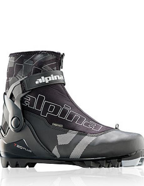 ALPINA Лыжные ботинки T20 PLUS Артикул: 5023-1K