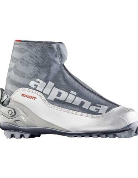 ALPINA Лыжные ботинки SCL Артикул: 5036-1