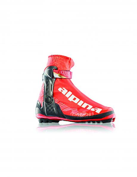 ALPINA Лыжные ботинки ED Артикул: 5050-1