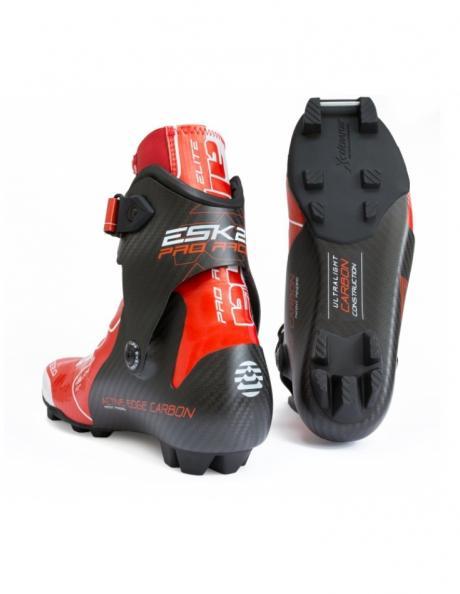 ALPINA Лыжные ботинки ESK 2.0 RED/BLACK/WHITE Артикул: 5142