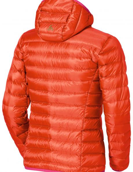 ODLO Куртка женская INSULATED AIR COCOON Артикул: 525291