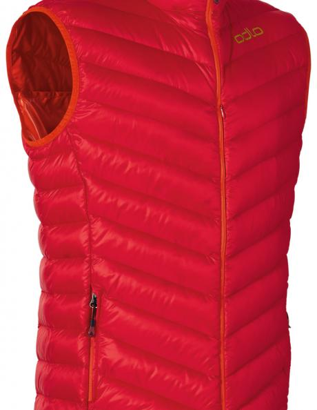 ODLO Жилет мужской INSULATED AIR COCOON Артикул: 525462