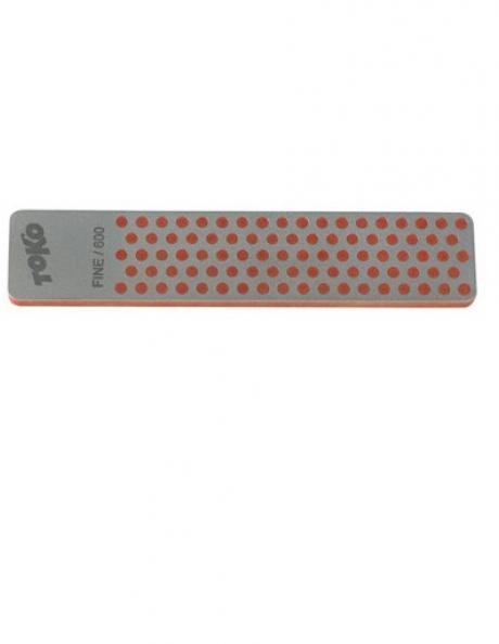 TOKO Напильник алмазный мелкий красный, зерно 600, 110 мм Артикул: 5540973
