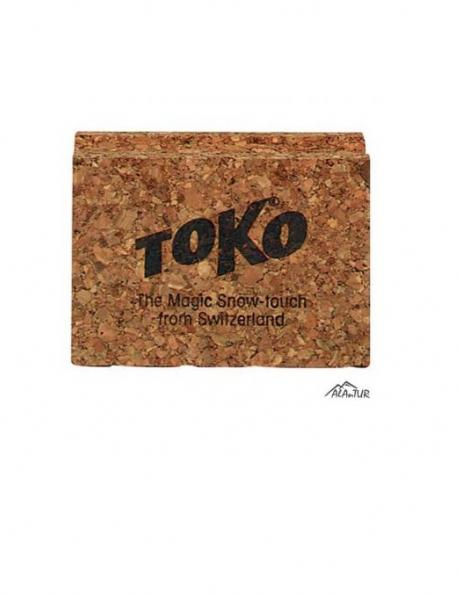 TOKO Пробка натуральная WAX CORK Артикул: 5542628