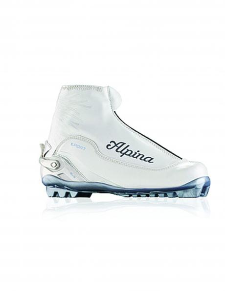 ALPINA Лыжные ботинки SCL EVE Артикул: 5606-1