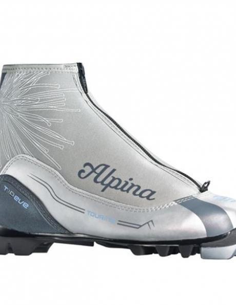 ALPINA Лыжные ботинки T10 EVE Артикул: 5609-3K