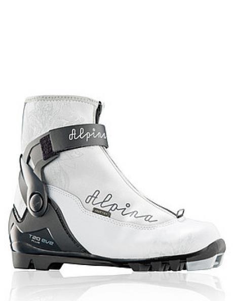 ALPINA Лыжные ботинки T20 EVE PLUS Артикул: 5616-1K